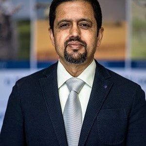 New Senior Professor joins UFS Department of Agricultural Economics