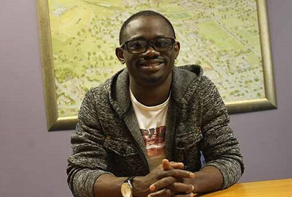 Rhodes University student interns as Next Generation Scientist in Switzerland
