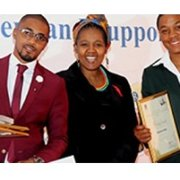 SDS Awards 2018: Lonwabo Damane works today for tomorrow