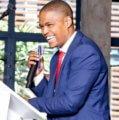Nelson Mandela University: Vision drives Sandile