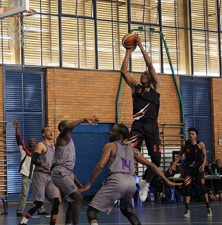 University of Johannesburg excited about basketball opportunity