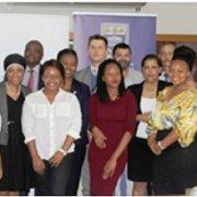 UWC philanthropic students-business partnership celebrated