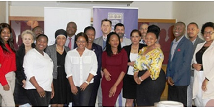 UWC philanthropic students-business partnership celebrated