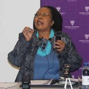 DCS Oosthuizen Memorial Lecture: Unlearning as a means to bring hope to higher education
