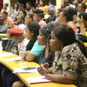 Lecture ignites passion for Xhosa literature