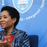 UCT Vice Chancellor's message to matrics