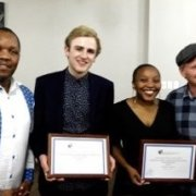 University of Pretoria hosts nearly 200 politics scholars at SAAPS