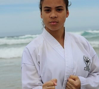 Madibaz: Golden haul by karate star