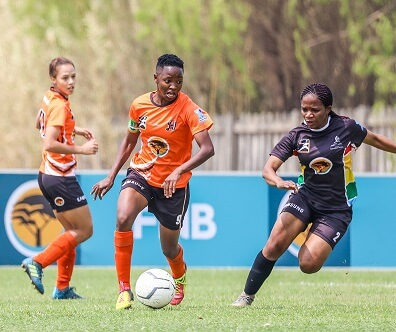 University of Johannesburg soccer star ecstatic about national selection