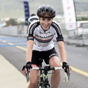 Cycling: Boost for Demacon team from Positive Sports
