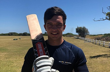Madibaz cricketers want to show their potential