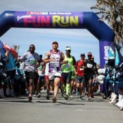 SPAR Daily Dispatch Summer Fun Run for the whole family