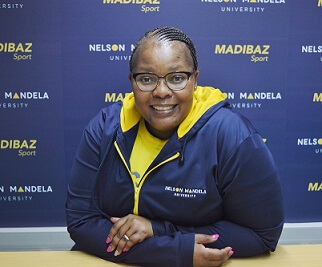 Madibaz sport director to attend World Student Games
