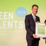 University of Pretoria postgrads scoop Green Talents awards in Germany