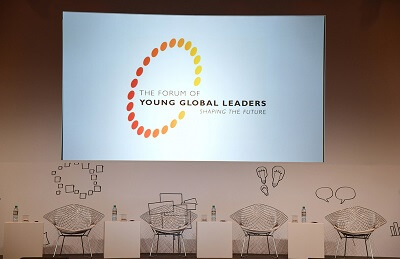 University of Cape Town GSB brings young global leaders to Cape Town