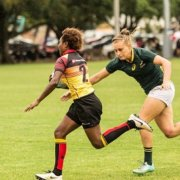 Madibaz star receives national sevens contract