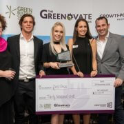 UCT excels to win both the Greenovate Property and Engineering Awards 2018