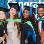 Nelson Mandela University summer graduation kicks off