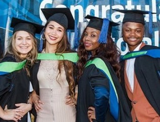 Nelson Mandela University summer graduation kicks off