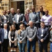 Key African players in digital finance take centre stage at international UP colloquium