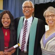 Stellenbosch University graduate inspired by Oprah