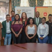 Sol Plaatje University  ready for Registration 2019
