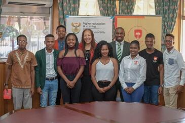 Sol Plaatje University  ready for Registration 2019