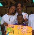 Stellenbosch, UKRI help African teens achieve their full potential