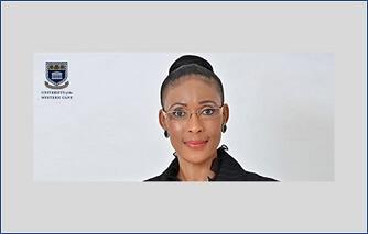 UWC: Lillian Barnard promotes women in STEM