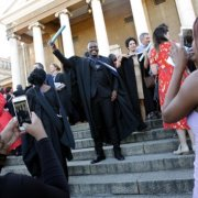 UCT remains top university in Africa