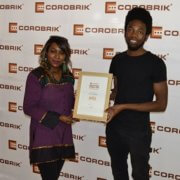 University of Johannesburg student wins Corobrik regional architecture award