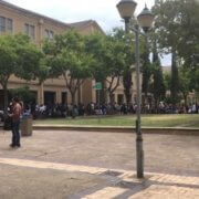 CPUT walk-ins now considered