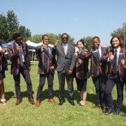 University of Pretoria VC & Principal gives registration process thumbs-up