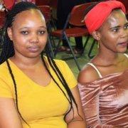 Mangosuthu University welcomes returning students