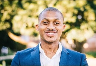 Meet David Kabwa, newly elected University of Pretoria SRC President