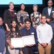 UKZN Architecture students scoop awards in design competition