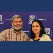 University of the Western Cape Registration Celebration