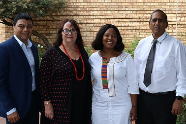 UFS: 'Welcome to Kovsies' South Campus!'