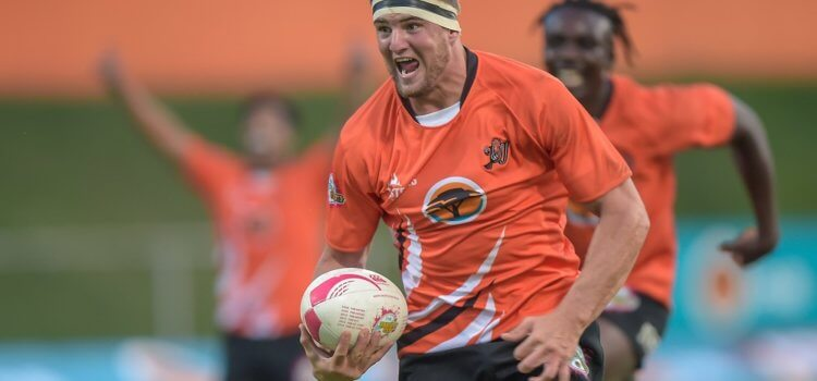 UJ want to end Varsity Cup on a high