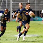 Madibaz gear up for CPUT onslaught