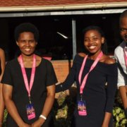 Rhodes students win international accolade