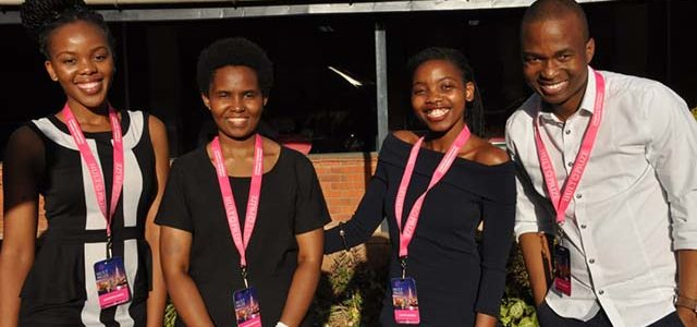 Rhodes students win international accolade