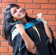 UKZN graduate: Print will live on