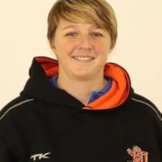 UJ hockey manager upgrades her technical status