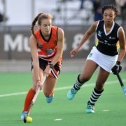 UJ squad enjoy a perfect mix for varsity hockey