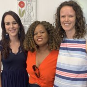SU's first three trailblazers graduate with an MSc in food, nutrition security