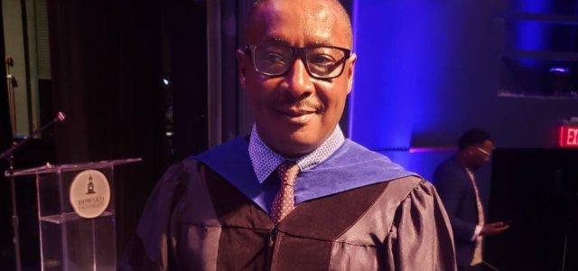 UKZN social academic receives international award