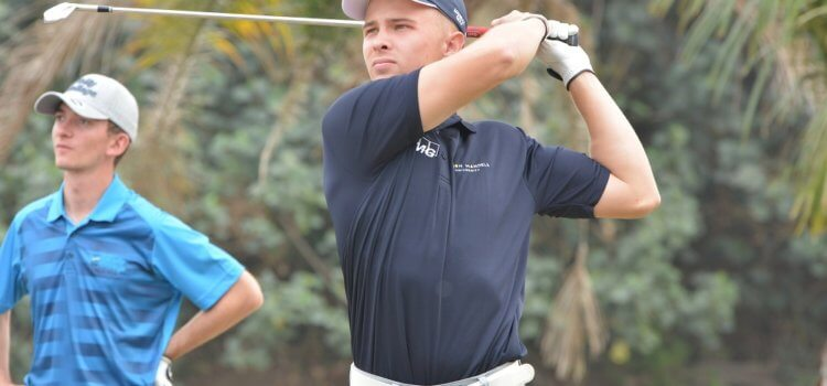 Madibaz golfers primed for USSA title defence