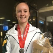 Pienaar chases more success for UJ squash
