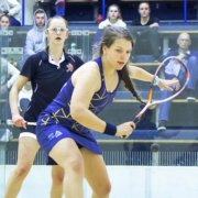 Madibaz squash players take silver in USSA clash